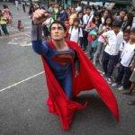 Herbert-Chavez-Superman-Surgery-Pose