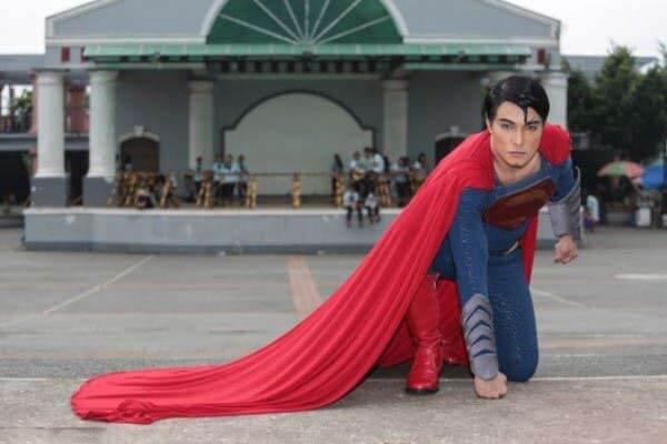 菲律宾超人