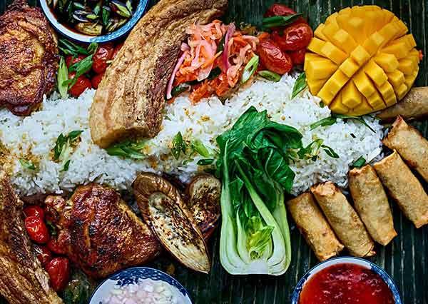 菲律宾美食被低估