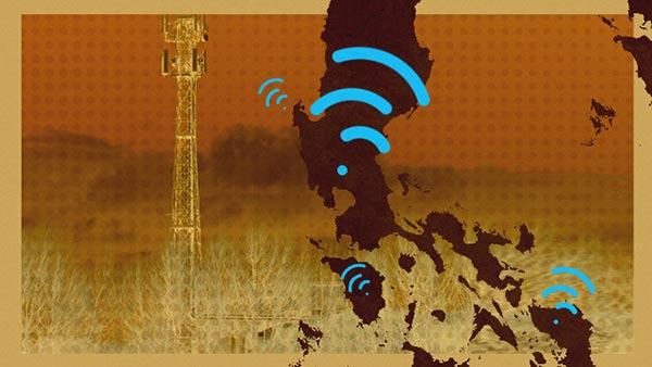 菲律宾网络