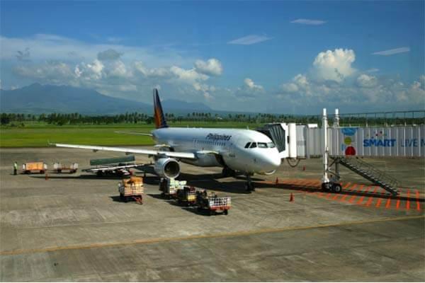 菲律宾机场