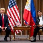 杜特尔特叫板美方,说中国是好朋友。菲律宾有望成为我们的下个巴铁?(1)257