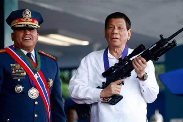 菲律宾有望成为巴铁