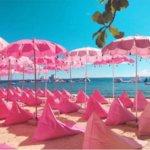 标配的碧海蓝天看腻了?菲律宾少女粉的海滩快来了解一下1025