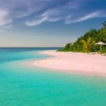 标配的碧海蓝天看腻了?菲律宾少女粉的海滩快来了解一下705
