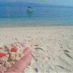 标配的碧海蓝天看腻了?菲律宾少女粉的海滩快来了解一下814