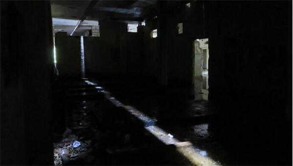 菲律宾闹鬼医院