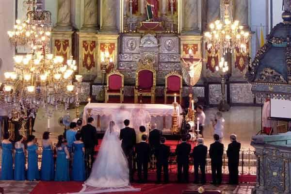 菲律宾废除婚姻