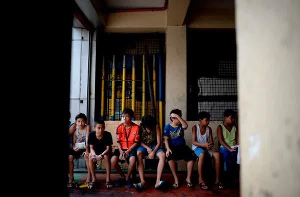 菲律宾割礼