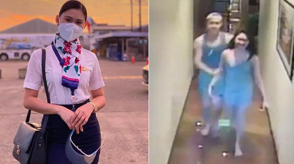 菲律宾空姐