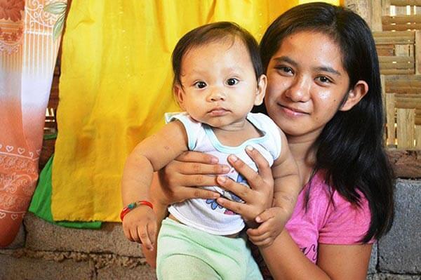 菲律宾新生儿交易