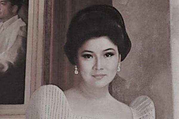菲律宾伊梅尔达