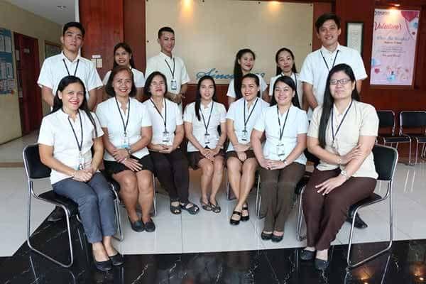 菲律宾游学外教