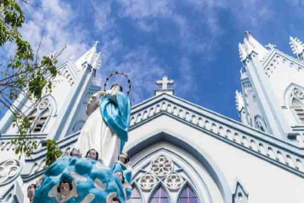 菲律宾教堂