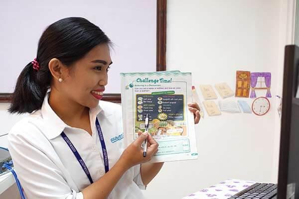 菲律宾外教