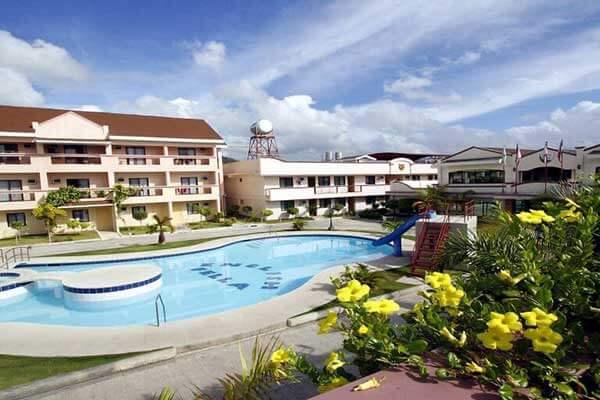 菲律宾游学学校