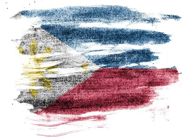 菲律宾国旗