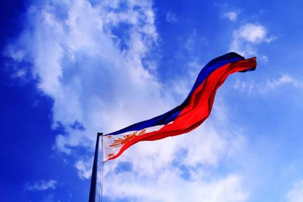 菲律宾标志