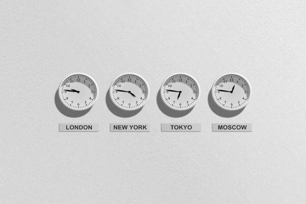什么是菲律宾时间