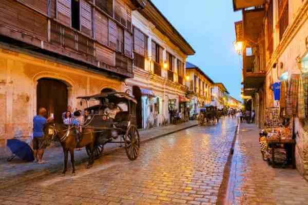菲国文化遗产