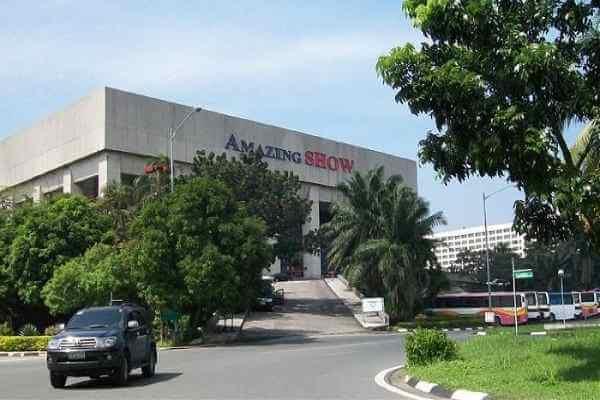 菲国马尼拉电影中心