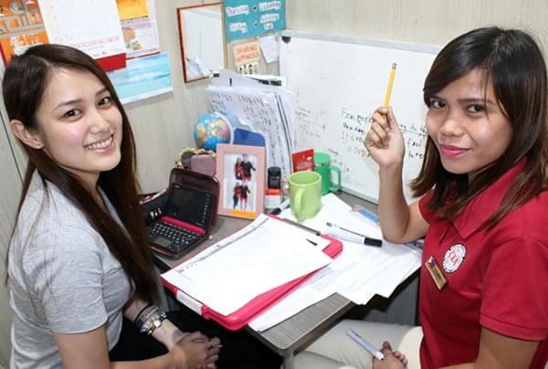 选择菲律宾语言学校
