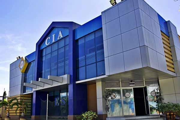 菲律宾语言学校CIA