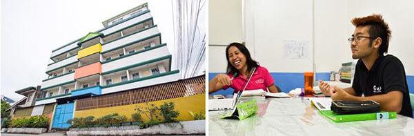 菲律宾成人游学Cebu-Study