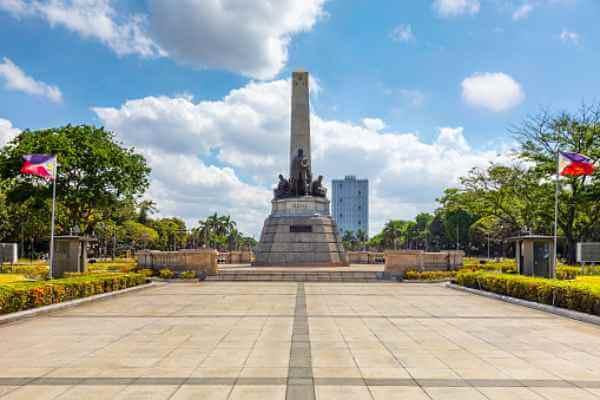 菲律宾美景