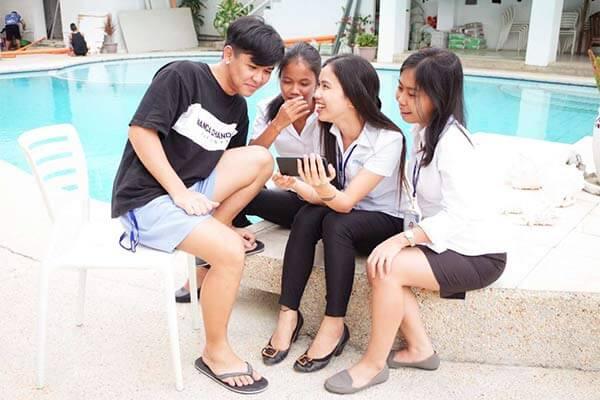 菲律宾语言学校费用