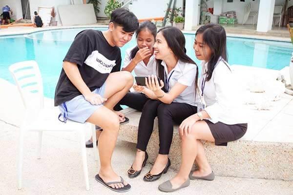 菲律宾游学效果