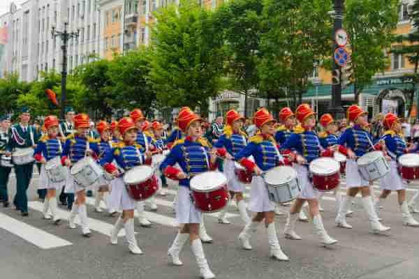 菲律宾官方独立日