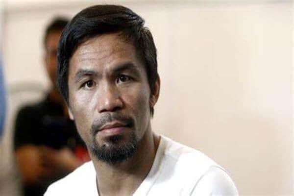 菲律宾拳王重返赛场
