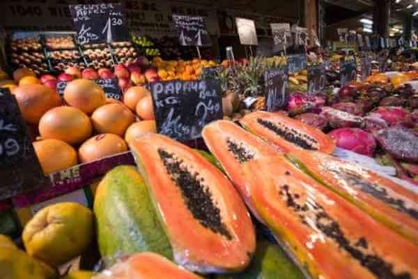 菲律宾水果