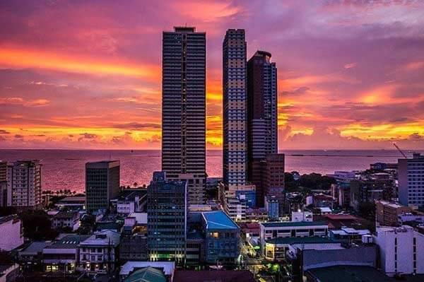 菲律宾马尼拉