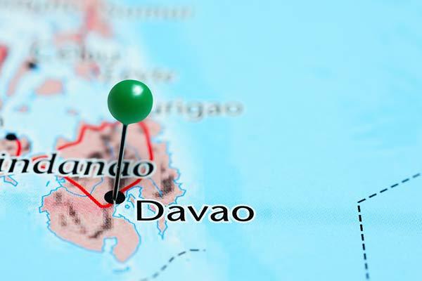 菲律宾达沃游学