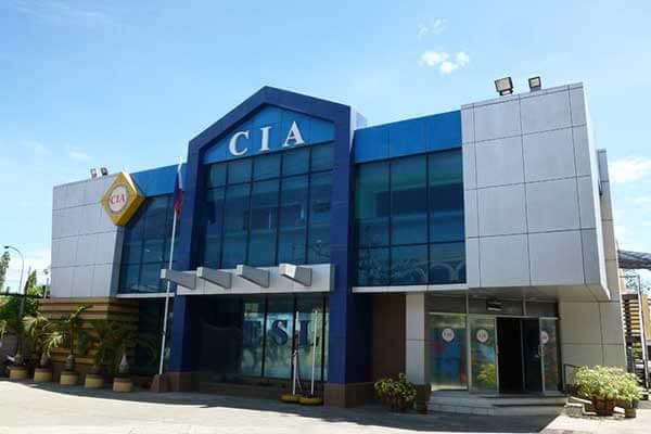 菲律宾游学CIA