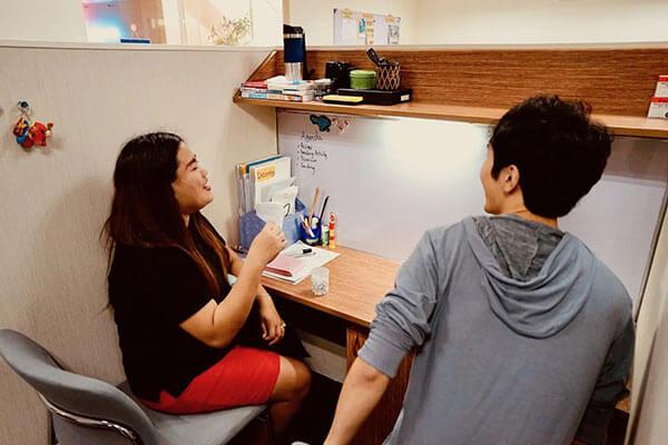 菲律宾游学商务英语