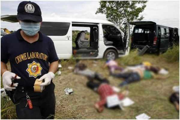 菲律宾家族只手遮天