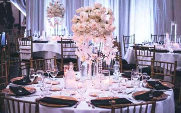 菲律宾议员奢华婚礼