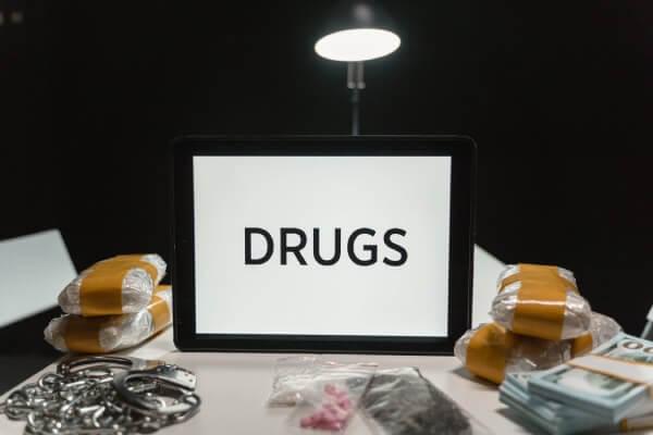 菲律宾缉毒活动获成效