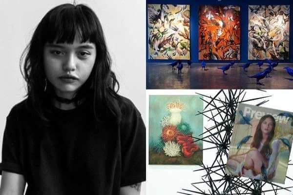 菲律宾艺术家死亡