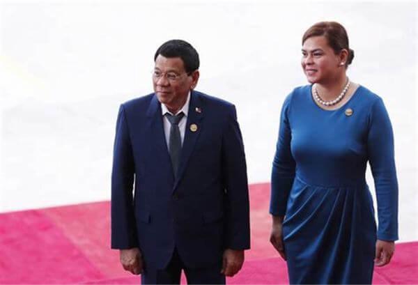 菲律宾家族